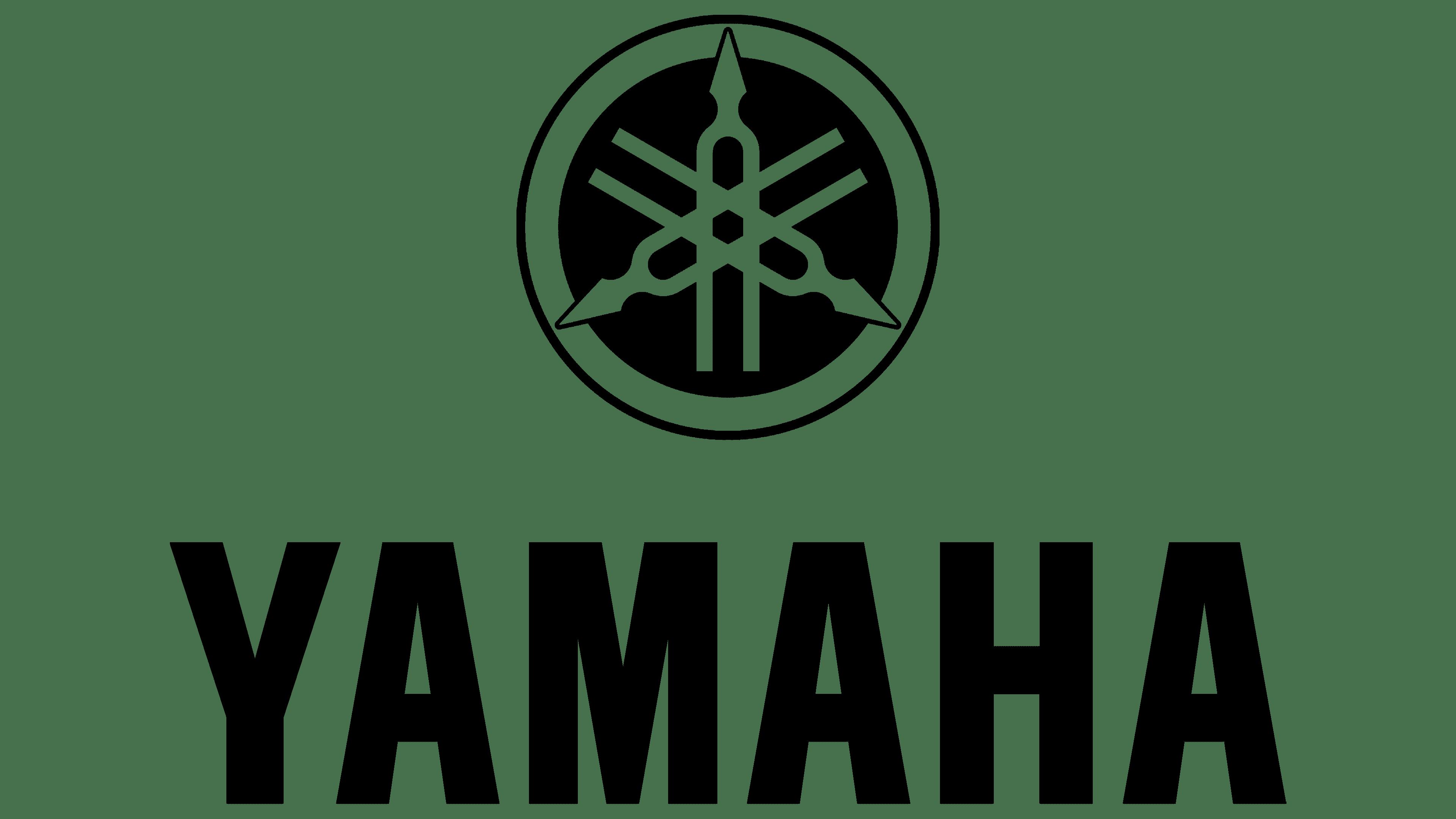 Yahama Logo