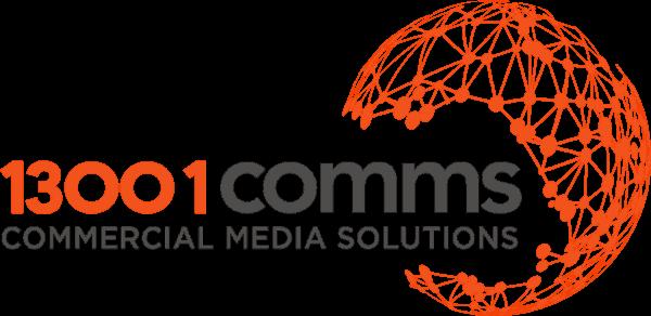 13001comms Logo