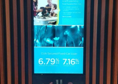 Gallery Digital signage 2