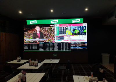 Gallery Video Wall 1