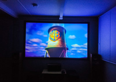 Gallery Home Theatre 1