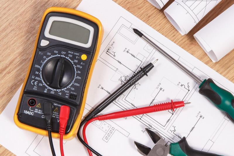 Residential Pre-wiring