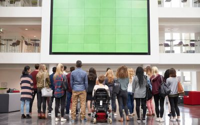 How To Build And Control A Video Wall